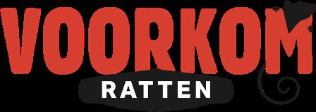 Logo voorkom ratten