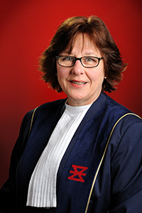 Alma Pieterson-Titshof