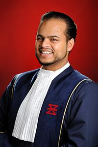 Brahma T. Ramsodit