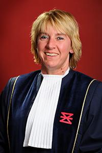 Gertrud Vogel